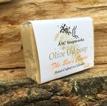 The Bee's Knees All Natural Honey Soap