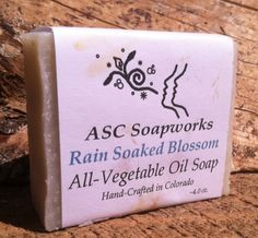 Willow Soap